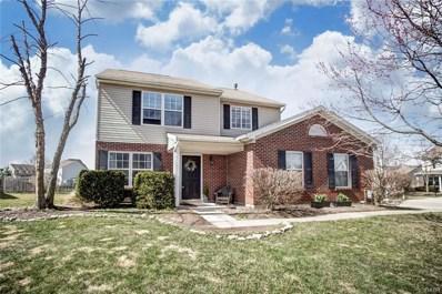 425 W Pugh Drive, Springboro, OH 45066 - MLS#: 758423