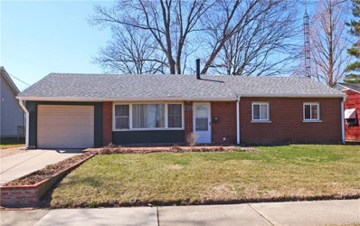 1259 S Maple Avenue, Fairborn, OH 45324 - MLS#: 758425