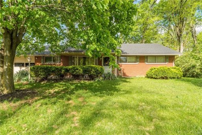 632 Peach Orchard Drive, Dayton, OH 45449 - MLS#: 758476