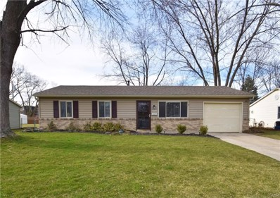 1070 Greenfield Drive, Troy, OH 45373 - MLS#: 758488
