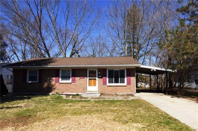 25 Midway Drive, Wilmington, OH 45177 - MLS#: 758520