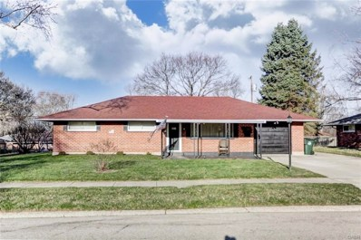 4617 Cordell Drive, Miami Township, OH 45439 - MLS#: 758597