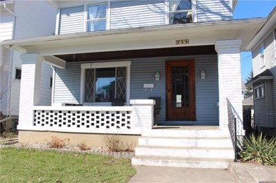 739 Hodapp Avenue, Dayton, OH 45410 - MLS#: 758605