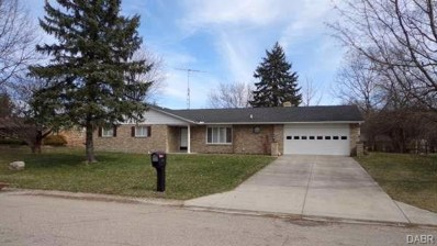 2117 Entrada Drive, Beavercreek, OH 45431 - MLS#: 758622