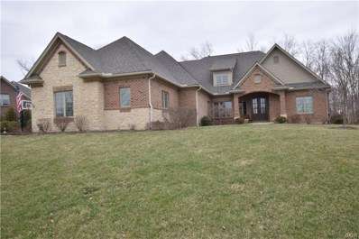 1012 Paxon Drive, Bellbrook, OH 45305 - MLS#: 758662