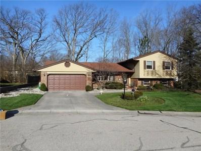 6341 7 Pines Drive, Dayton, OH 45449 - MLS#: 758763
