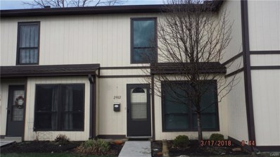 2902 Asbury Court UNIT 61, Miamisburg, OH 45342 - MLS#: 758799