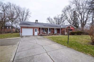 50 Tamplin Drive, Troy, OH 45373 - MLS#: 758807