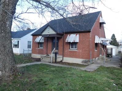 3840 Merrimac Avenue, Dayton, OH 45405 - MLS#: 758848