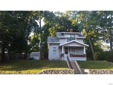 1485 Southlyn Drive, Dayton, OH 45409 - MLS#: 758868