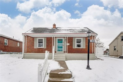 706 S Clairmont Avenue, Springfield, OH 45505 - MLS#: 758888