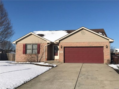 7511 Ned Court, Carlisle, OH 45005 - MLS#: 758928
