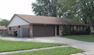 6964 Locustview Drive, Huber Heights, OH 45424 - MLS#: 758969