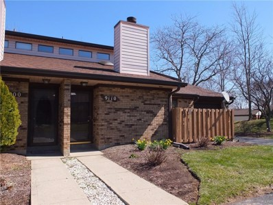 9110 Deer Foot Way, Miami Township, OH 45342 - MLS#: 758974