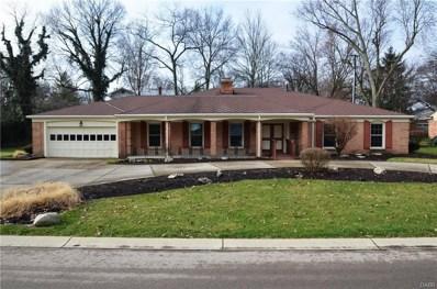 874 Cranbrook Court, Dayton, OH 45459 - MLS#: 759032