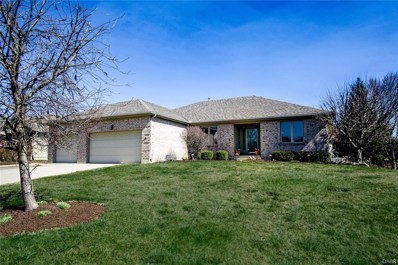 1675 Lago Mar Drive, Washington TWP, OH 45458 - MLS#: 759035