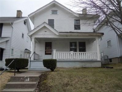 734 Creighton Avenue, Dayton, OH 45410 - MLS#: 759038