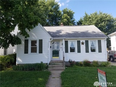 21 W Hebble Avenue, Fairborn, OH 45324 - MLS#: 759055