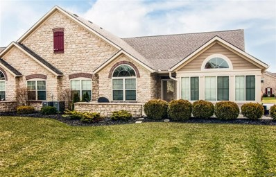 61 Scarborough Village Drive, Dayton, OH 45458 - MLS#: 759083