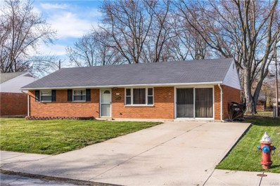 414 Merrymaid Drive, Englewood, OH 45322 - MLS#: 759130