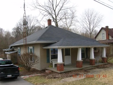 5913 State Route 55, Urbana, OH 43078 - MLS#: 759144