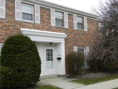 819 Clareridge Lane, Centerville, OH 45458 - MLS#: 759160