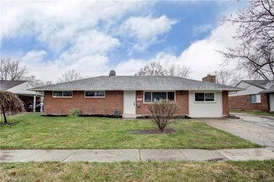 6409 Harshmanville Road, Huber Heights, OH 45424 - MLS#: 759172
