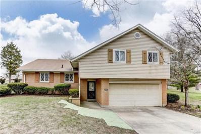 2376 Apricot Drive, Dayton, OH 45431 - MLS#: 759176