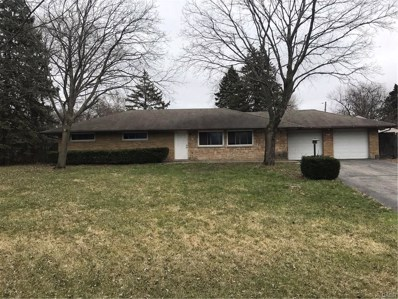 9272 Shawhan Drive, Dayton, OH 45458 - MLS#: 759188