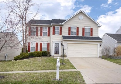 345 McDaniels Lane, Springboro, OH 45066 - MLS#: 759210