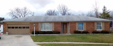 803 Dalewood Place, Trotwood, OH 45426 - MLS#: 759240