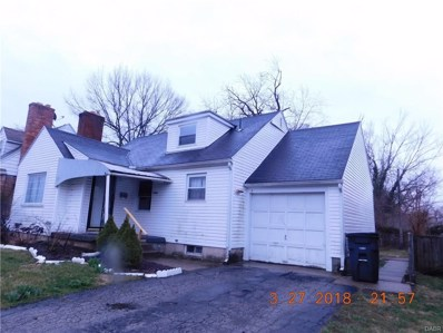 3210 Forest Grove Avenue, Dayton, OH 45406 - MLS#: 759243