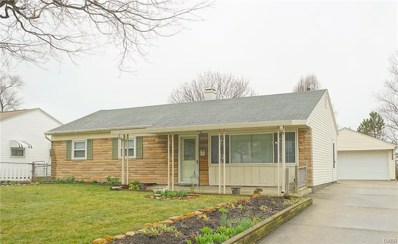 146 E Doris Drive, Fairborn, OH 45324 - MLS#: 759285