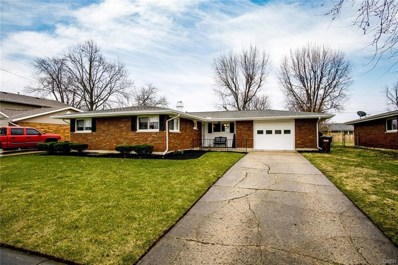 313 Hollywood Boulevard, Xenia, OH 45385 - MLS#: 759296