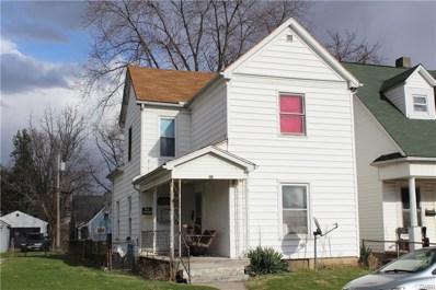 42 S Monmouth Street, Dayton, OH 45403 - #: 759314