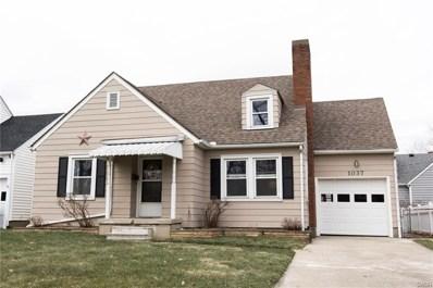 1037 Croyden Drive, Dayton, OH 45420 - MLS#: 759350
