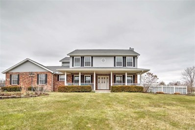 706 Timberview Avenue, Springfield, OH 45502 - MLS#: 759372