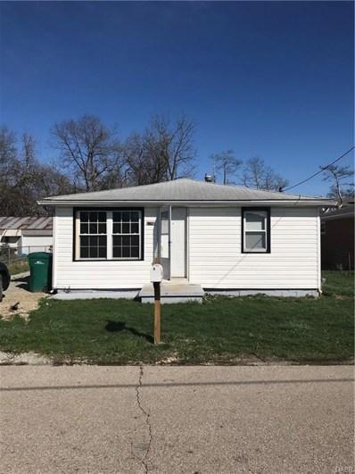 1708 Lowell Drive, Fairborn, OH 45324 - MLS#: 759377