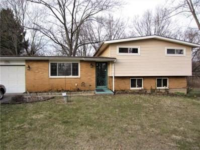 4066 Ranch Drive, Beavercreek, OH 45432 - MLS#: 759444