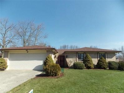 711 Clear Brooke Court, Vandalia, OH 45377 - MLS#: 759446