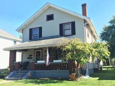 E 316 Pease Avenue, Dayton, OH 45449 - MLS#: 759449