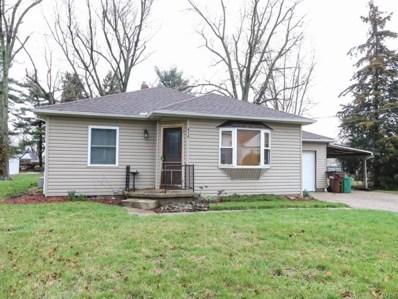 414 Gross Avenue, Carlisle, OH 45005 - MLS#: 759525