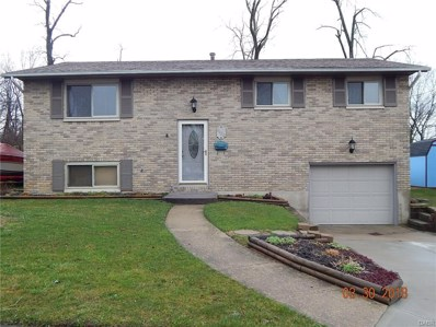 1520 Mary Francis Court, Miamisburg, OH 45342 - MLS#: 759539