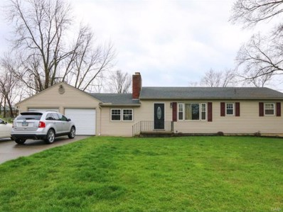 4811 Betsy Drive, Franklin, OH 45005 - MLS#: 759560