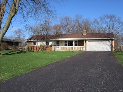 3368 Moyer Drive, Franklin, OH 45005 - MLS#: 759573