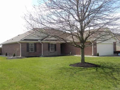 155 Carriage Crossing Way, Troy, OH 45373 - MLS#: 759578