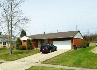 4619 Belcourt Drive, Dayton, OH 45417 - MLS#: 759585