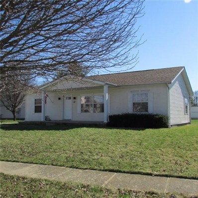 40 Southwind Boulevard, Wilmington, OH 45177 - MLS#: 759594