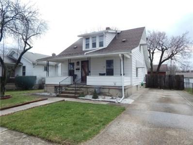 216 Nordale Avenue, Dayton, OH 45420 - MLS#: 759614