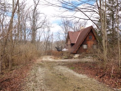832 E State Route 73, Clearcreek Twp, OH 45066 - MLS#: 759704
